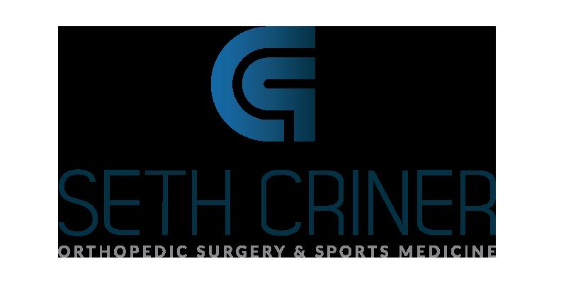 Criner Orthopedics